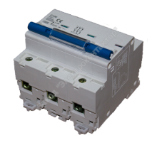 Выключатель ВА47-100 3п 80А